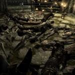 Biggest pile of bodies